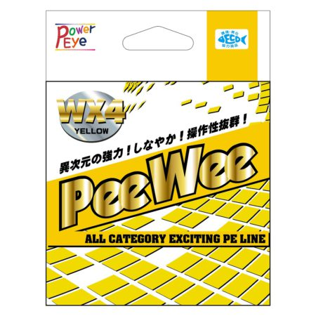 「Power Eye PeeWee WX4」 エイテック